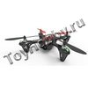 Квадрокоптер Hubsan X4 H107C with HD 2MP Camera Quadcopter RTF (Hubsan-H107C)